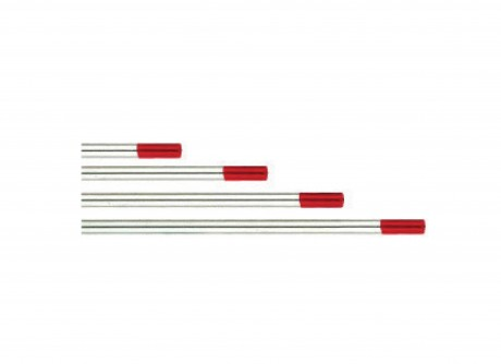 Tungsten Electrode Red 2.4mm