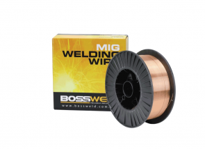 Bossweld-MIG-Wire