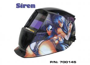 Trade-Series-Siren