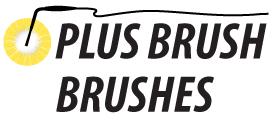 Plus-Brush-Brushes