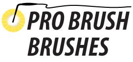 Pro-Brush-Brushes